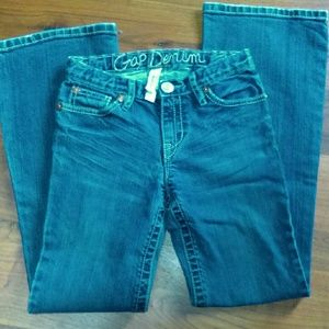 Gap Denim Kids slim fit Jeans